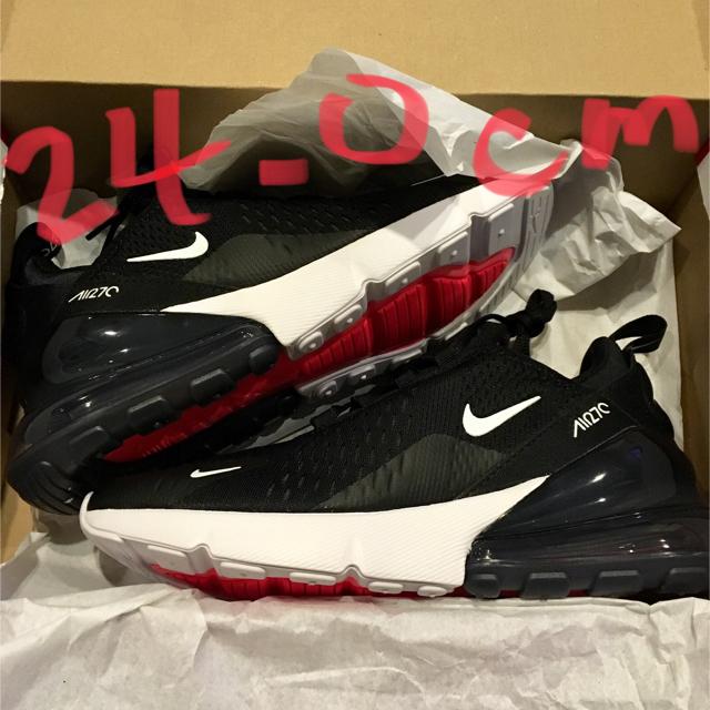 NIKE(ナイキ)のナイキ エアマックス270 24cm レディースの靴/シューズ(