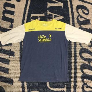 ルース(LUZ)のLUZeSOMBRA ルースイソンブラ 五分丈シャツ サイズXL(ウェア)