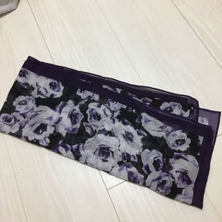 ロニィ(RONI)のRONI スカーフ(その他)