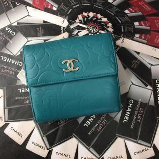 7a215c738700 2ページ目 - シャネル グリーン 財布(レディース)の通販 95点   CHANELの ...
