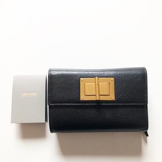 トムフォード(TOM FORD)の7/21 4.5→3.7万 TOM FORD トムフォード wallet(財布)
