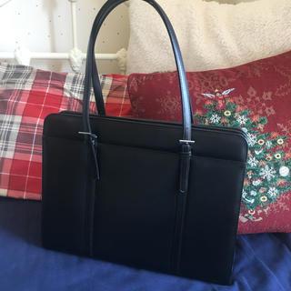 アオキ(AOKI)のリクルートバッグ 美品 送料込み(トートバッグ)