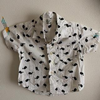 スライ(SLY)のSLY KIDSシャツ(シャツ/カットソー)
