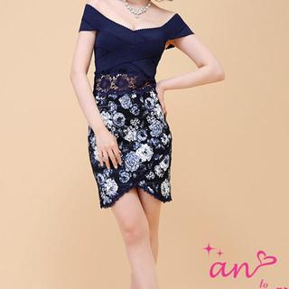 アンディ(Andy)のan♡キャバドレス(ナイトドレス)