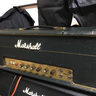 マーシャルアンプ(ギターアンプ)