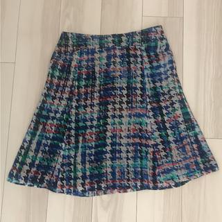 アントニオベラルディ(ANTONIO BERARDI)のベラルディ 膝丈スカート(ひざ丈スカート)