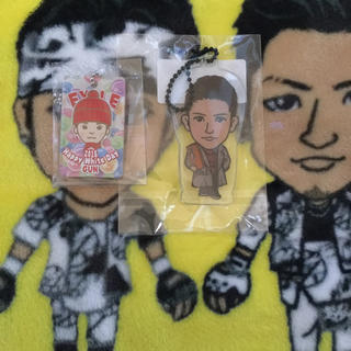 サンダイメジェイソウルブラザーズ(三代目 J Soul Brothers)の岩田 剛典セット(その他)