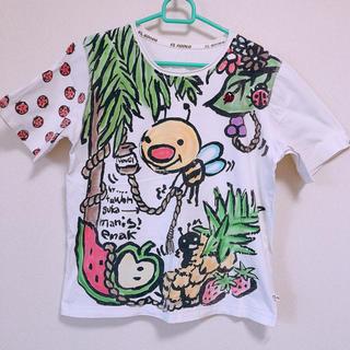 エルロデオ(EL RODEO)のEL RODEO ハチTシャツ(Tシャツ(半袖/袖なし))