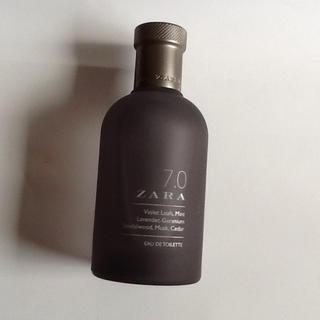 ザラ(ZARA)の【香水】ZARA 100ml 7.0 オードトワレ(ユニセックス)