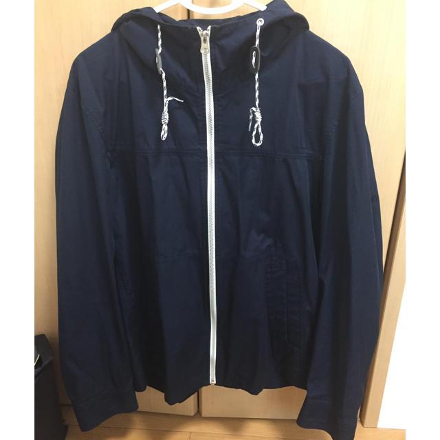 UNIQLO(ユニクロ)のマウンテンパーカー メンズのジャケット/アウター(マウンテンパーカー)の商品写真