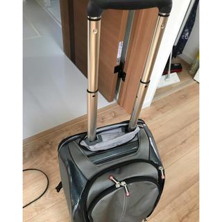 ウェンガー(Wenger)のwenger キャリーバッグ(トラベルバッグ/スーツケース)