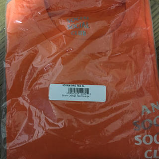 アンチ(ANTI)のASSC むっく様専用(Tシャツ/カットソー(半袖/袖なし))