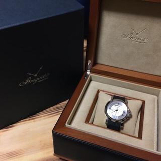 ブレゲ(Breguet)のブレゲ マリーン 正規品 breguet 110万(腕時計(アナログ))