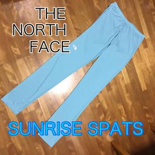 ザノースフェイス(THE NORTH FACE)の『 ザ・ノースフェイス サンライズスパッツ』(レギンス/スパッツ)