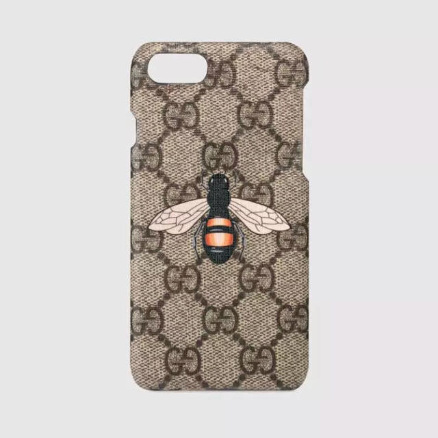 stussy iphone7 ケース xperia | Gucci - GUCCI iPhone7ケースの通販 by happyotoppy|グッチならラクマ