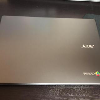 エイサー(Acer)のacer c720 クロームブック chromebook(ノートPC)