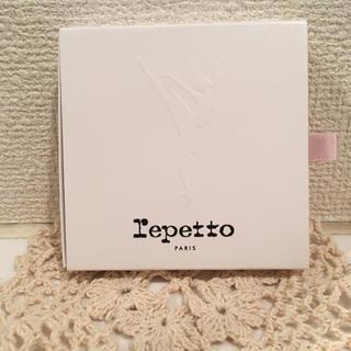 レペット(repetto)の非売品repetto♡ミラー(その他)