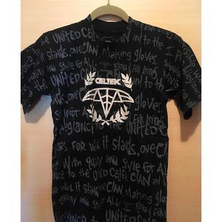 セルテック(CELTEK)のCELTEK(Tシャツ/カットソー(半袖/袖なし))