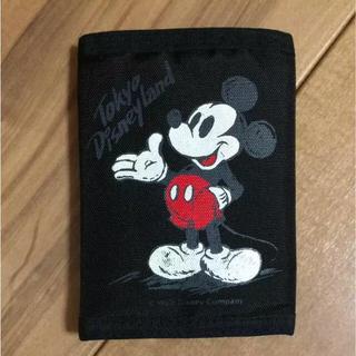 ディズニー(Disney)のミッキー財布(財布)