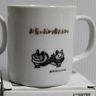 プラスホテルバイケイブロスアンドシーオー(+Hotel by K-Bros & Co)のデイリーヤマザキ   マグカップ(グラス/カップ)