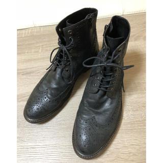 ジャックローズ(JACKROSE)のJACKROSE ブーツ(ブーツ)