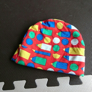 マリメッコ(marimekko)のマリメッコ ベビー帽子(帽子)