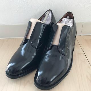 ジェフリーキャンベル(JEFFREY CAMPBELL)のローファー(ローファー/革靴)