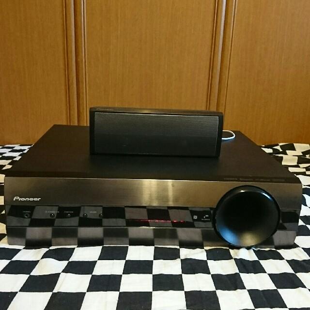 Pioneer(パイオニア)のPioneer / パイオニア 5.1ch サラウンドシステム HTP-S767 スマホ/家電/カメラのオーディオ機器(スピーカー)の商品写真