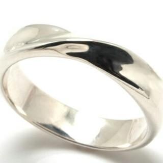 シルバーリング 未使用品1(リング(指輪))