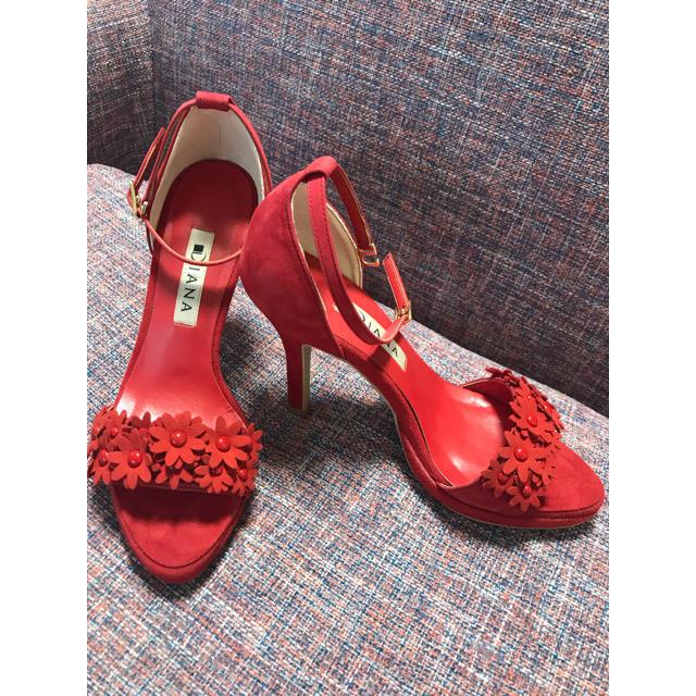DIANA(ダイアナ)のDIANA サンダル レディースの靴/シューズ(サンダル)の商品写真
