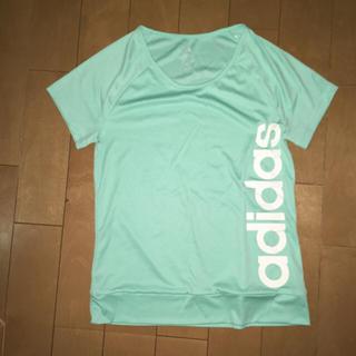 アディダス(adidas)のアディダスのTシャツ  ジュニアの160  新品(ウェア)