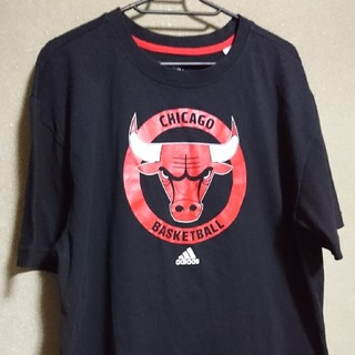 アディダス(adidas)のadidas アディダス CHICAGO Tシャツ(Tシャツ/カットソー(半袖/袖なし))