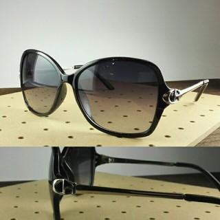 ファッションサングラスBT-V11255-1 ブラック/ゴールドテンプル(サングラス/メガネ)