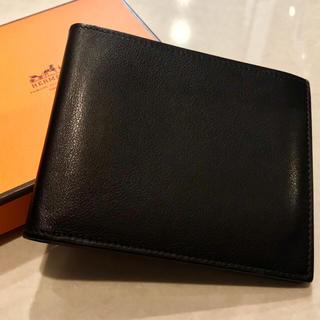 エルメス(Hermes)の【Rey様専用】HERMÈS シチズン ツイル コンパクト 二つ折り財布(折り財布)