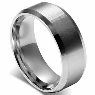 未使用シルバーリングa4(リング(指輪))