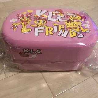 新品・未使用 重箱 KLC