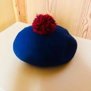 ワンアフターアナザーナイスクラップ(one after another NICE CLAUP)のone after another NICE CLAUP  ベレー帽(ハンチング/ベレー帽)