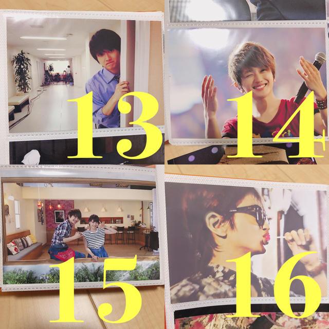 Nissy 高画質 写真 AAA 西島隆弘 No.1 エンタメ/ホビーのタレントグッズ
