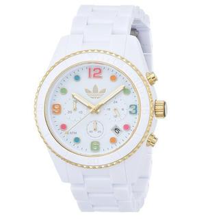 アディダス(adidas)の新品 adidas 腕時計 ユニセックス ADH2945 嬉しい100M防水(腕時計)