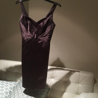 ビーシービージーマックスアズリア(BCBGMAXAZRIA)のドレス(その他ドレス)