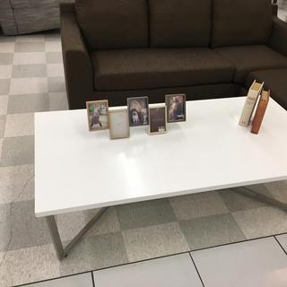 フランフラン(Francfranc)の専用 テーブル(ローテーブル)