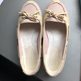 ティンバーランド(Timberland)の美品   ローファー(ローファー/革靴)