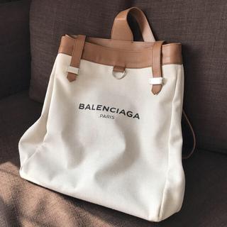 バレンシアガバッグ(BALENCIAGA BAG)のバレンシアガワンショルダーリュック(リュック/バックパック)