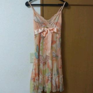 サマードレス(その他ドレス)