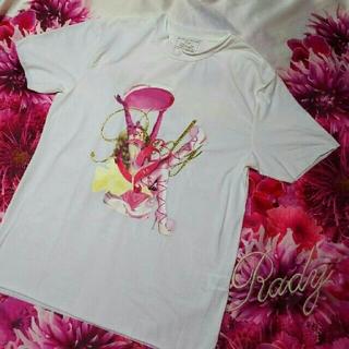レディー(Rady)の専用♡プレゼントガールMen'sTシャツ♡L(Tシャツ/カットソー(半袖/袖なし))