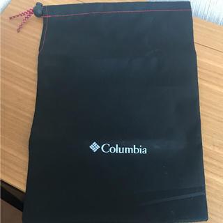 コロンビア(Columbia)のCOLUMBIA コロンビア  シューズバッグ  未使用(その他)