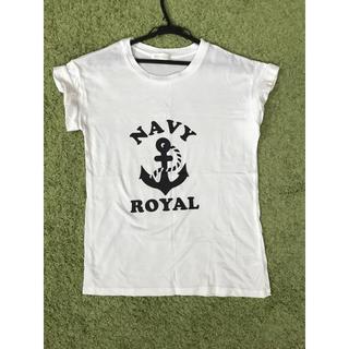 アクアネーム(AquaName)のTシャツ(Tシャツ(半袖/袖なし))