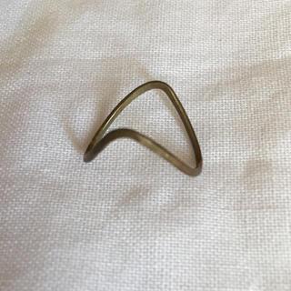 鎌倉◆gram ピンキーリング(リング(指輪))