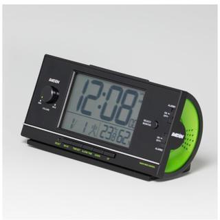 セイコー(SEIKO)の未使用 SEIKO デジタル目覚まし時計 NR534K(置時計)