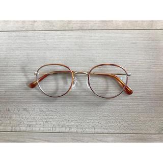 ワンエルディーケーセレクト(1LDK SELECT)のBuddy Optical 眼鏡(サングラス/メガネ)